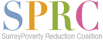 Surrey Poverty Reduction Coalition